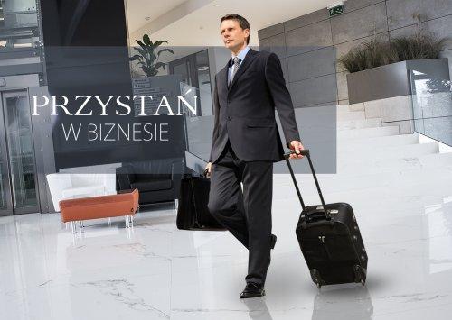 Przystań w Biznesie
