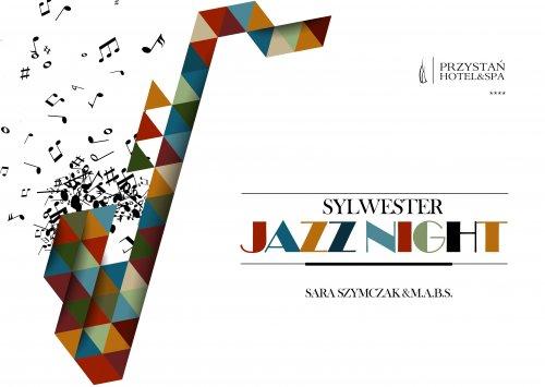 Jazzowy Pakiet Sylwestrowy w Przystań Hotel & Spa