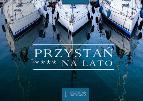 Przystań during The Summer