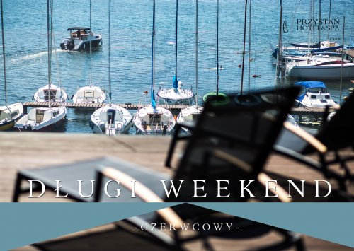 The June long weekend