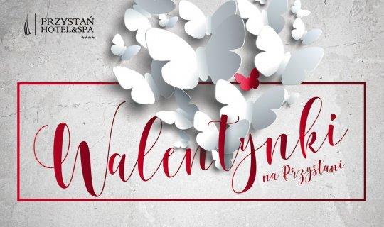 Pakiet Walentynki 2018