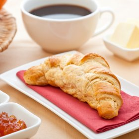 Bed + Breakfast