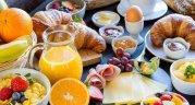 Zimmer mit Frühstück zum besten Preis!