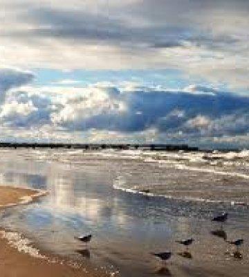 Jesień nad Morzem Bałtyckim - pakiet 8 dni