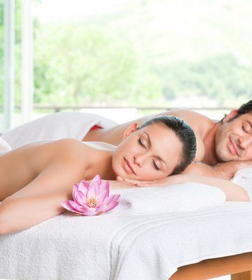 PACKAGE Wellness & Spa