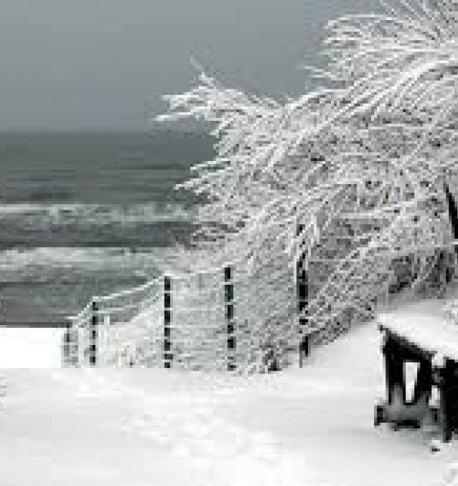 Zimowe orzeźwienie - pakiet 8 dni