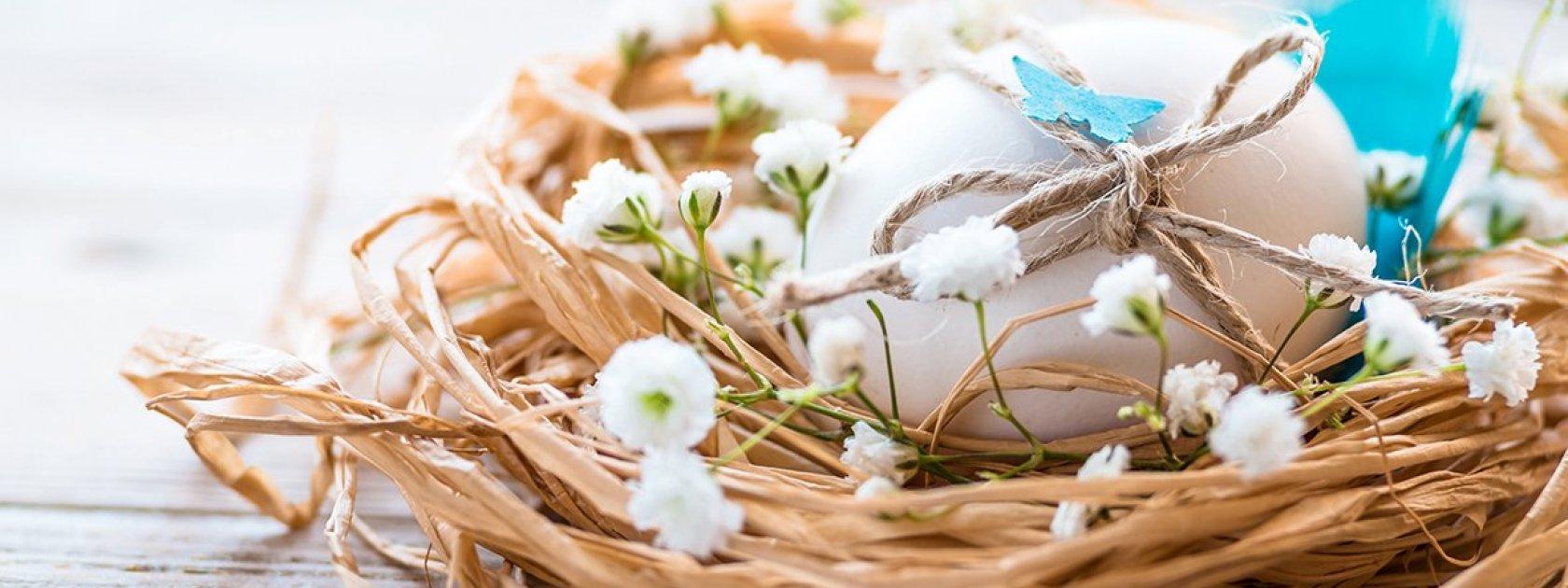 Wielkanoc - oferta elastyczna