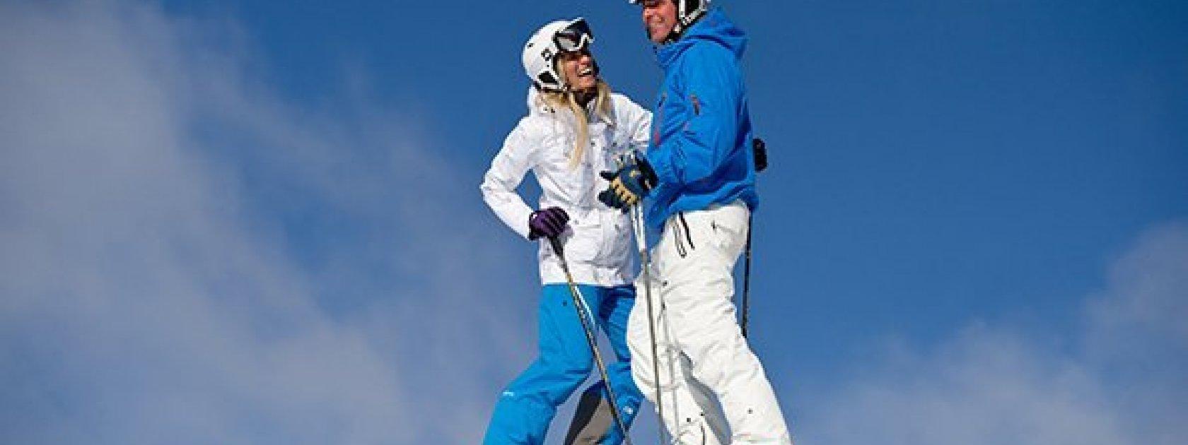 Ferie zimowe  na szczycie Gubałówki