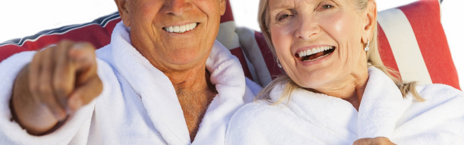 Spa for seniors (3 days/ 2 nights)