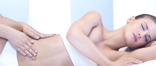 Zabiegi dla kobiet w ciąży i w okresie karmienia