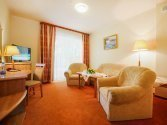 Angebot Hotel-Klasse-Zimmer