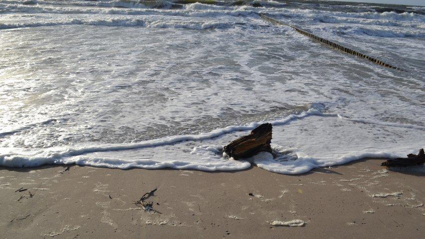 Ferie zimowe nad morzem