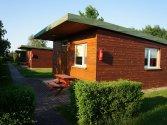 Domek czterosobowy -mniejszy(Domki Wczasowe)