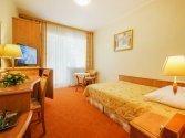 Pokój jednoosobowy (Pokoje Hotelowe)
