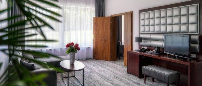 Apartament 6-osobowy