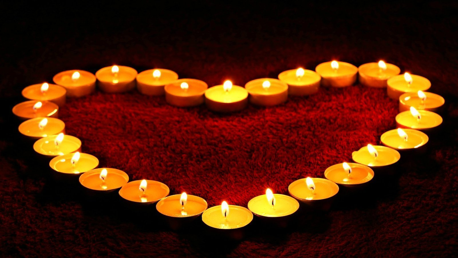 ROMANTICKÝ POBYT s večeří při svíčkách