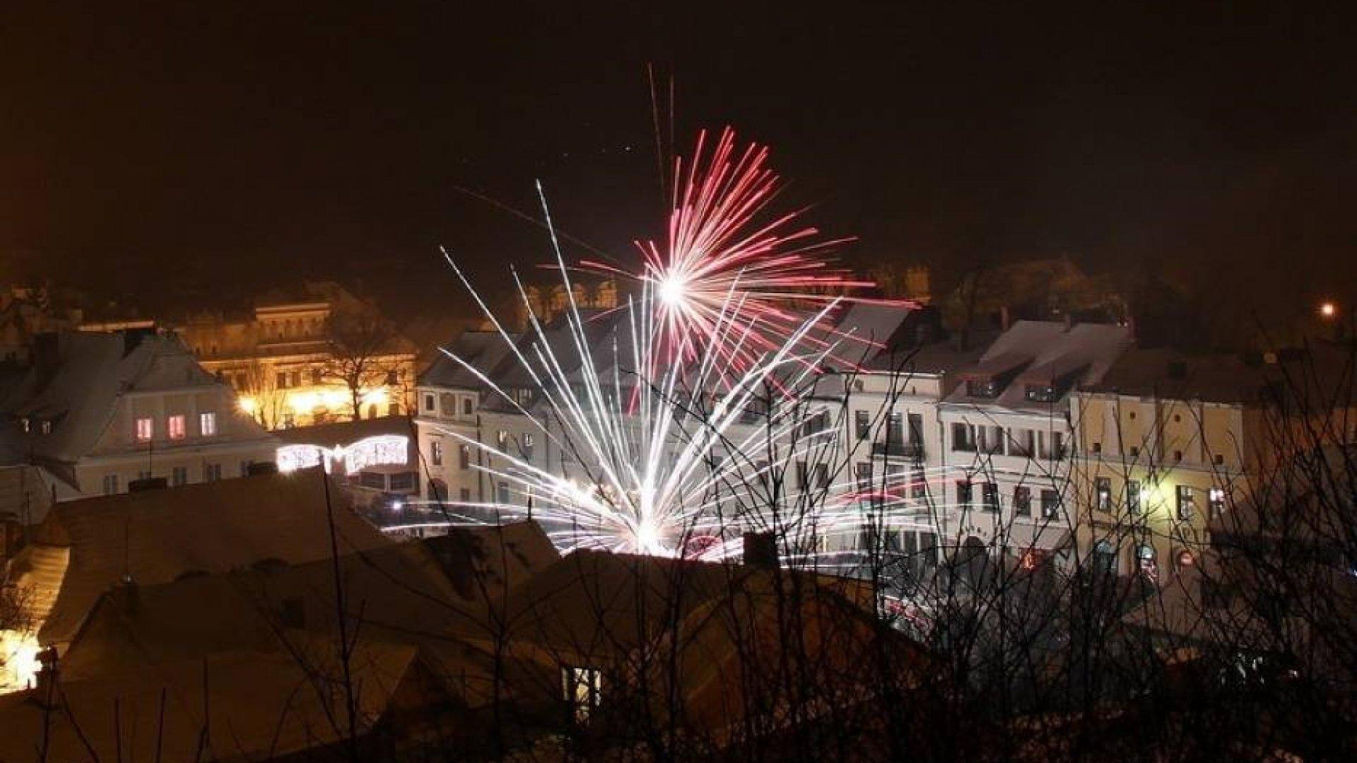 Szampański Sylwester 2017/2018 - pobyt 4 dni
