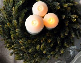 Święta Bożego Narodzenia w Spichlerzu - pobyt 4 dni