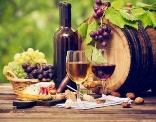 Degustacja win z Australii dla dwojga