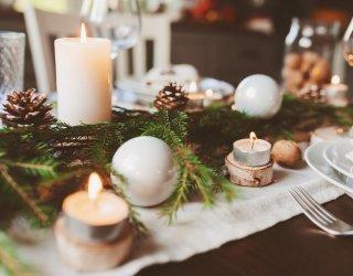 Boże Narodzenie w Spichlerzu 5 dni
