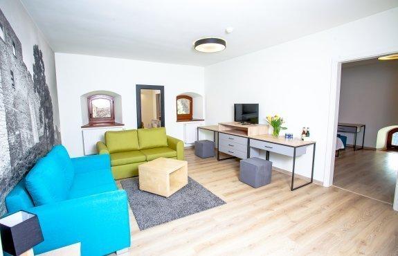 Apartament typu Premium