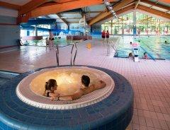 Weekend w SNG - wejście no-limit do Aquaparku