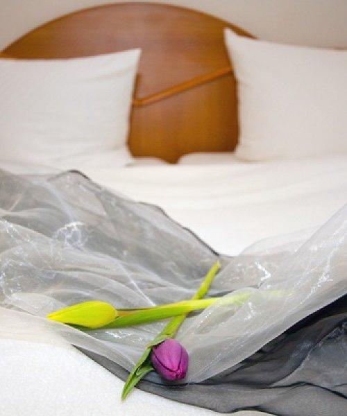 1 Übernachtung für 2 Personen im Doppelzimmer