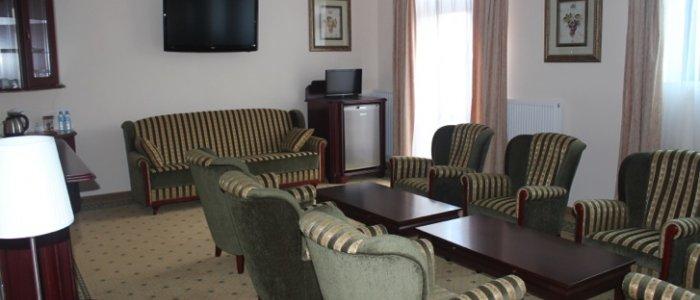 Hotel - Apartament typu Suite