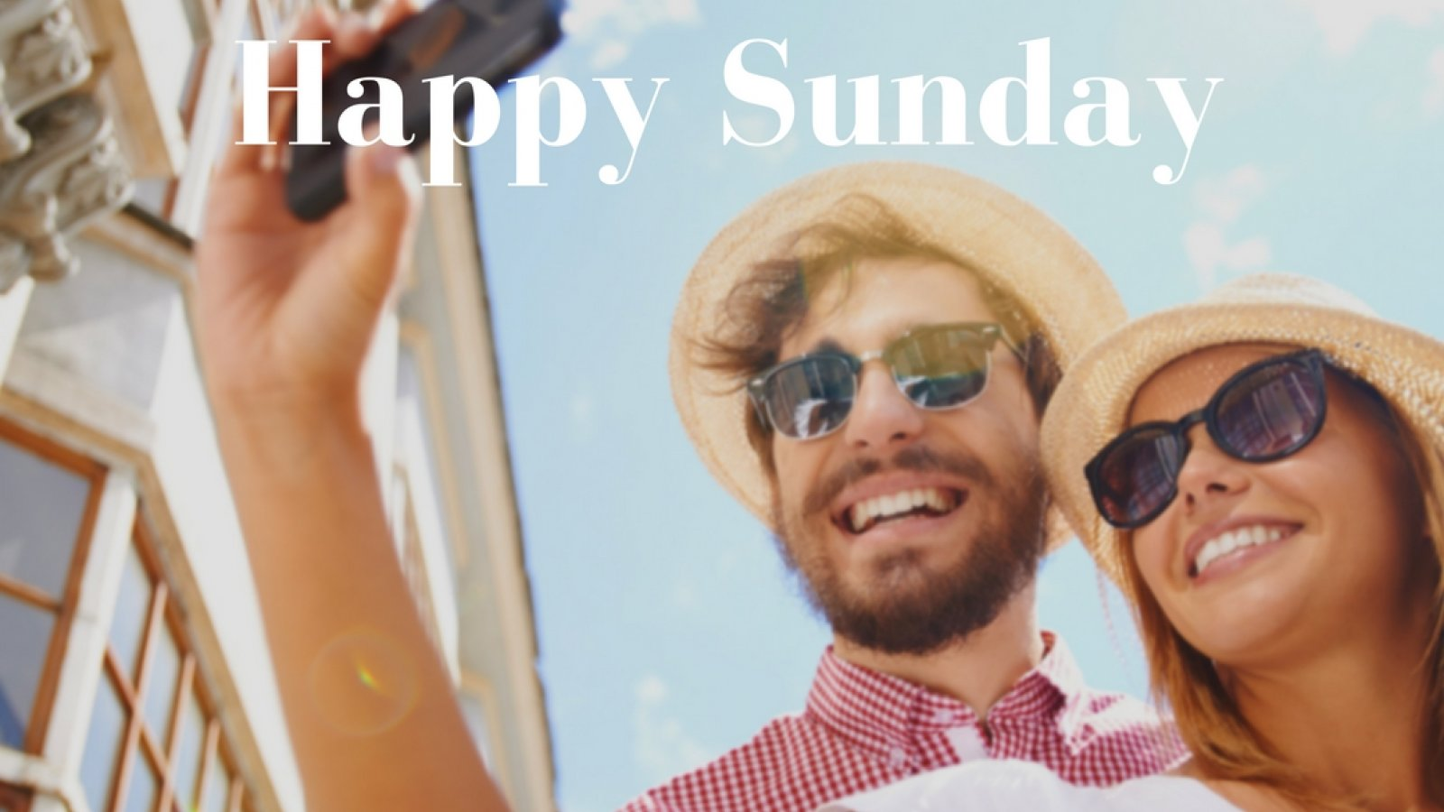 Happy Sunday | Niedziele z RABATEM 7 %