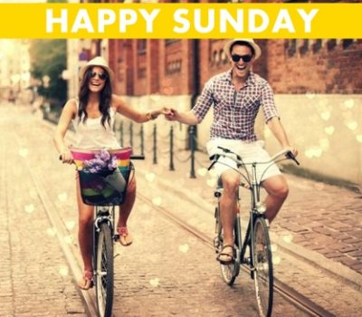 Happy Sunday | Niedziele z RABATEM 20%
