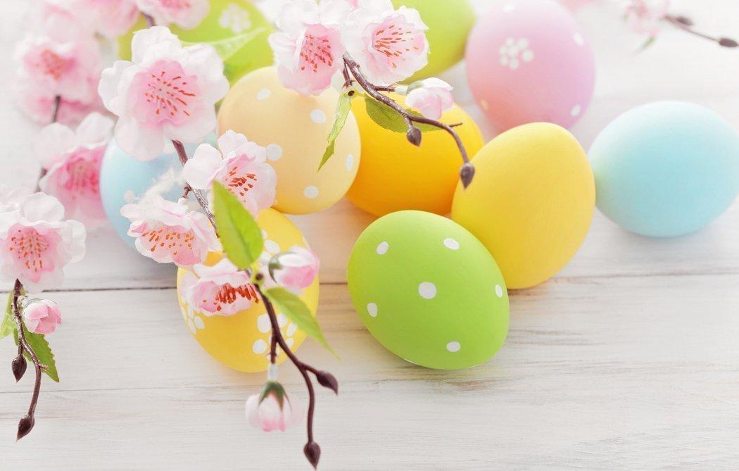 Stylowa Wielkanoc w Pałacu Bonerowskim