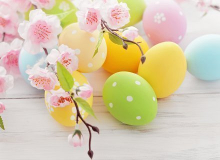 Classy Easter at the Bonerowski Palace Boutique Hotel