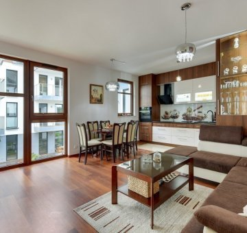Apartament Malaga