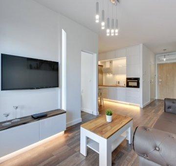 Apartament Malmo