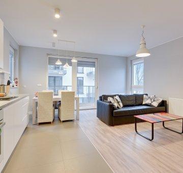 Apartament Neapol