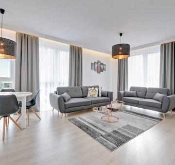 Apartament Sidney