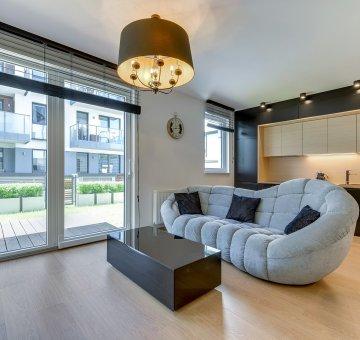 Apartament Monaco