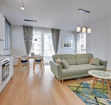 Apartament Sycylia