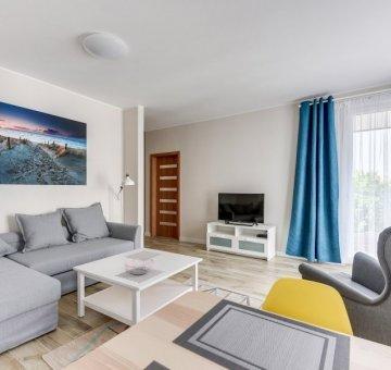 Apartament Palermo