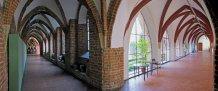 Muzeum  Architektury - krużganki
