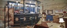 Restauracja Blue Marine