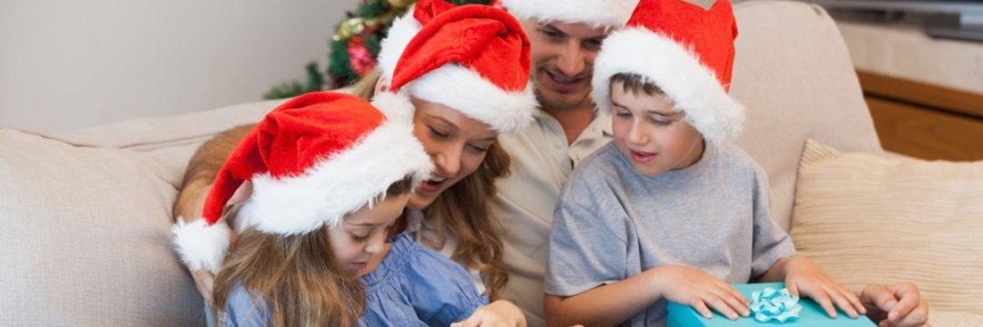 Rodzinne Boże Narodzenie na Mazurach LAST MINUTE - 10%