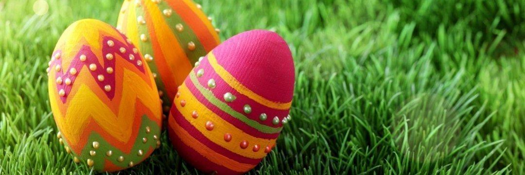 Wielkanocny relaks