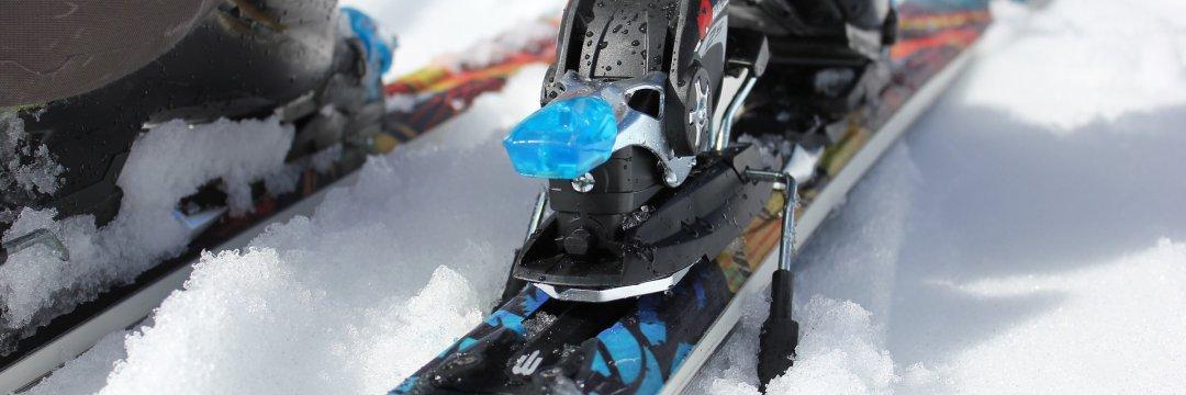 Pakiet dla narciarzy