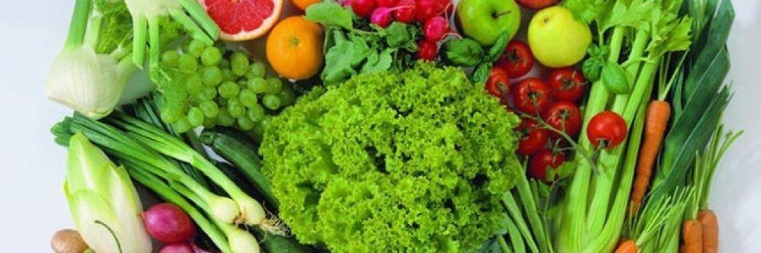 Wczasy  odchudzające z dietą warzywno-owocową