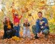 Jesień w Krainie Łowców Przygód