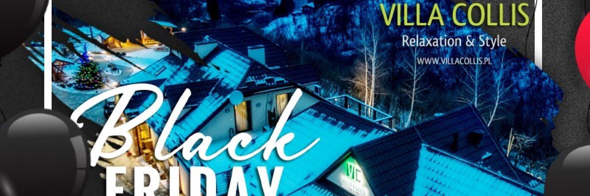 Black Friday ! 2 + 1 gratis