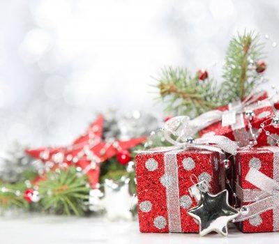 Boże Narodzenie w Hotelu Art&Spa