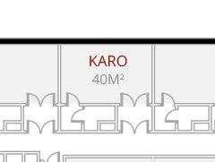 KARO - VIP ROOM