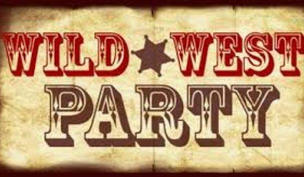 Walentynki WILD WEST PARTY !!!